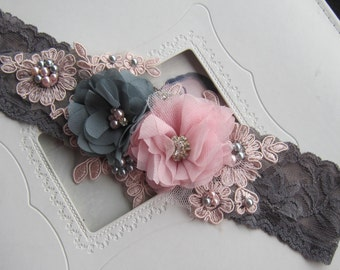 Garter, Wedding Garter, Bridesmaid garter, lace garter