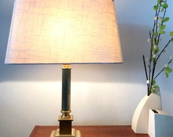 Hollywood Regency style tablelamp Herda