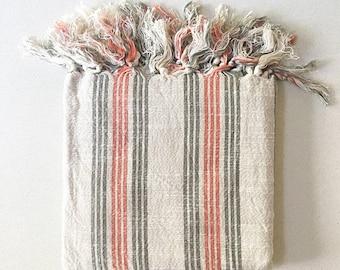 Turkish Linen Towel - Morrocco