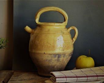 Vinegar Crock Etsy