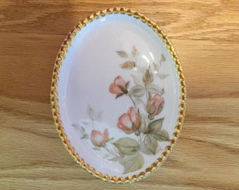 Small Haviland-Limoges Vanity/Dresser Tray - Item #1519