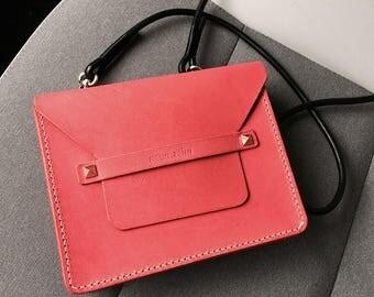 New Leather Camera bag/Leather Briefcase bag/shoulder bag, handmade leather bag/Women or Men/retro/vintage/Cowhide leather bag/To order