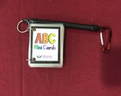 ABC Mini Flashcards with ...