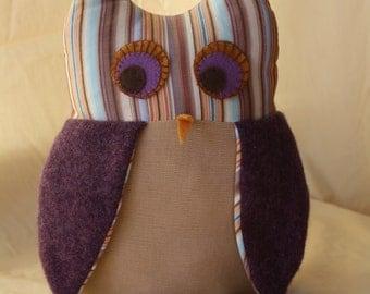 Handmade Owl