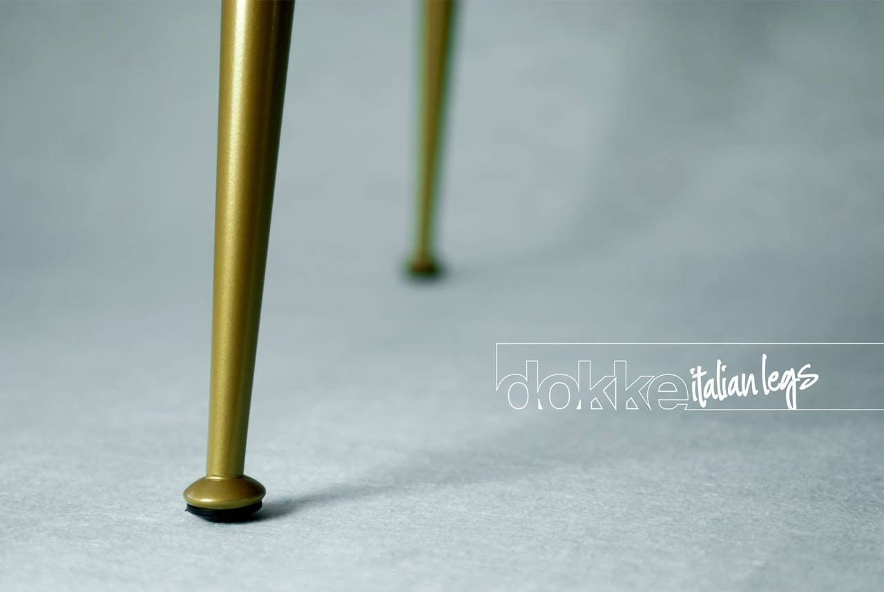 Tapered Coffee Table Legs Hairpin Leg Table Etsy