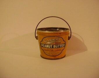 St. Laurents Peanut Butter Tin