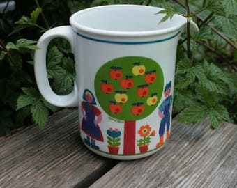 Thomas porcelain jug Graziela beautiful juice jug