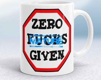 Funny Office Coffee Mugs