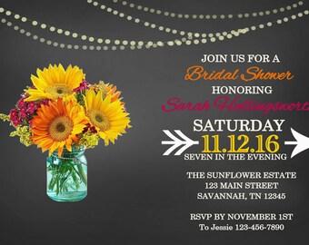 Bridal Lingerie Shower Invitations