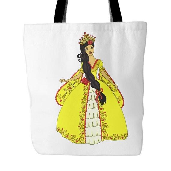 Princess Sofia - Tote Bag