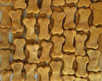 Pumpkin Peanut Butter bones for a cause- 12 oz