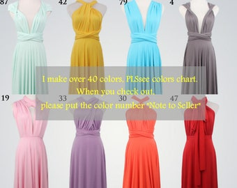 Set of 2-5 bridesmaid gifts, long bridesmaid dresses, bridesmaid dress, Bridesmaid dresses, Wedding party dress