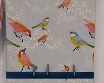 pele-mele birds theme framework