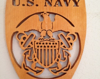 U.S. Navy Shield