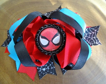 Spiderman Spike Bow