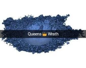 Mineral Pigment:Queens Wrath