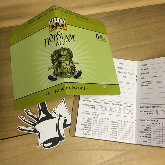 Hopslam Ale IPA by Bells ...