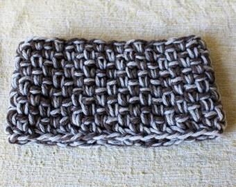Modern cowl, Mens scarves, Crochet cowl, Neck warmers for men, Mens cowl scarf, Circle scarves, Gift for boyfriend, Streetwear fashion