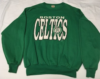 Boston Celtics Sweater XL