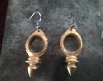 Peruvian Earrings