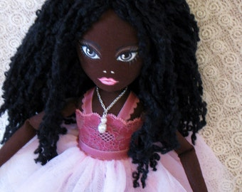 Black Dolls, HandmadeDolls