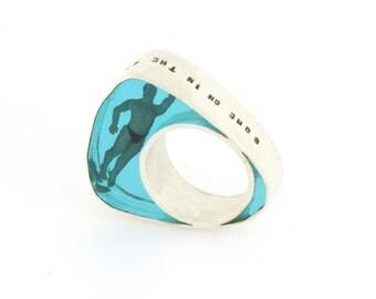 Swimmer ring 2