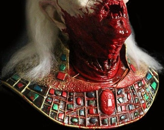 Death Of Dracula Finished Copy Bram Stokers Dracula Resin Display Movie Prop