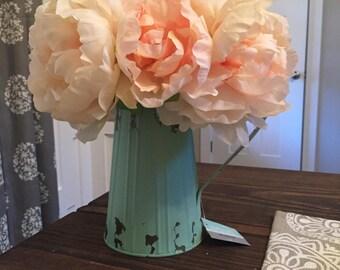 Rustic Romance Floral Areangement
