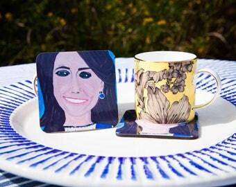 Kate Middleton Coaster, The Royal Family, Catherine Middleton UK
