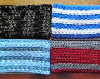 Crochet Baby Blankets (Free Shipping)