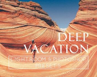 5 Landscape Lightroom Presets, Autumn Preset, Nature Presets, Photoshop Actions, Lightroom 5, Lightroom CC,Adobe Lightroom,Lightroom Overlay