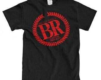 Battle Royale - Black T-shirt