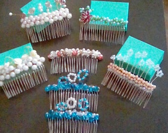 Hair Comb's