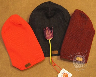 Beanie hat, any color, 1 size fit all, men, women