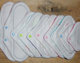 Reusable Cloth Pads