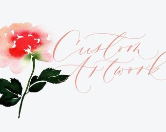Custom Artwork
