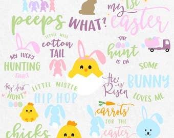 Huge Svg Bundle, Easter Svg, Svg Easter, Easter monogram svg, Easter Bunny svg, Bunny svg, spring svg, bunny face svg, easter bunny face svg