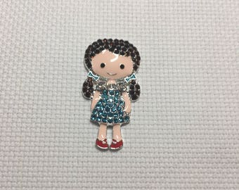 Needle Minder - Rhinestone Dorothy (Wizard of Oz)