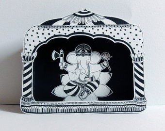 Ganesh - Hindu gods series