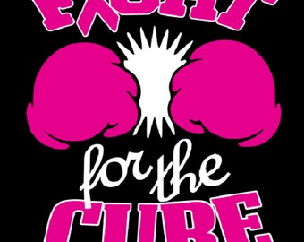 Fight for the Cure Breast Cancer