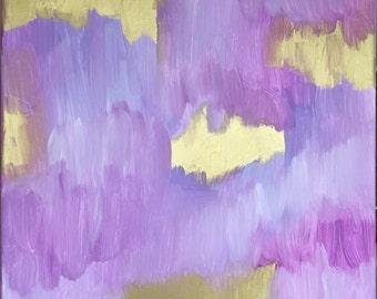 Lavender & Lilac Posh