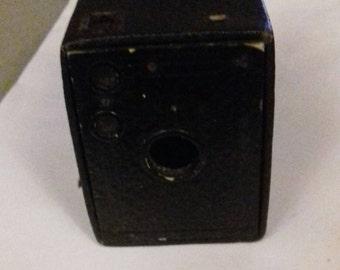 Vintage Camera - Kodak Brownie No 0 0127