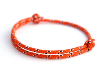 Discreet surfer bracelet - Bangle - Friendship Bracelet - bracelet - beach accessories - DIY -.