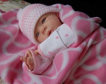 Morgan Reborn Doll Kit