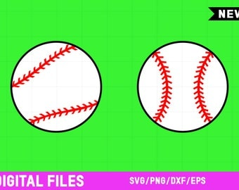 Baseball SVG Files | Baseball SVG Designs