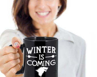 Game of Thrones Mug - Game of Thrones Coffee Mug