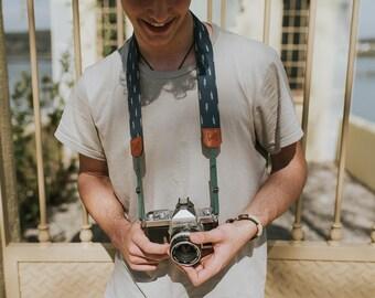 FALL camera strap