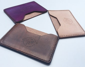 ID / Travel Card Wallet