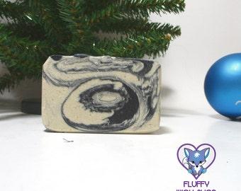 Crackling Firewood Goat Milk Soap | Easter Baskets for Adults | Easter Basket Stuffers for Adults | Gifts for Him