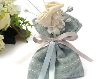 Bridal shower favour, Wedding favours UK, Blue favours, Baptism favour, Christening favours, Reception gifts for guests, Unique favours